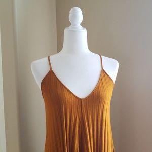 Zara shift dress Size S